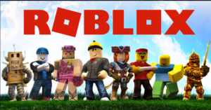 Roblox Robux Generator image