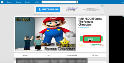 Download Roblox PS4 Image